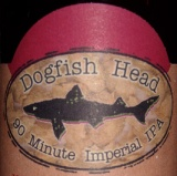 dogfish head 90 min